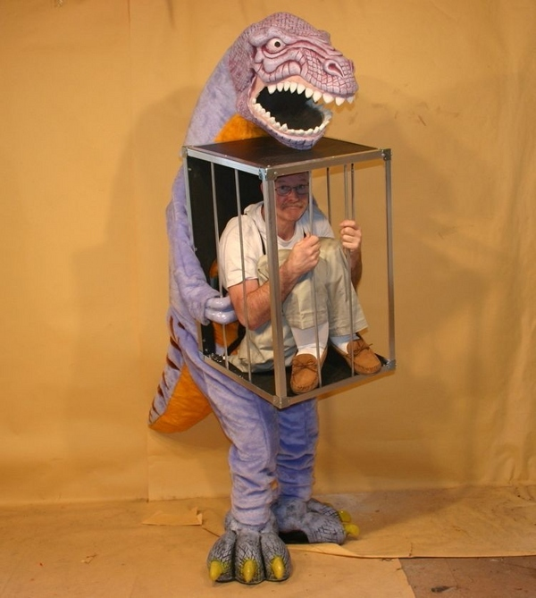 Best Halloween Costume Ever?