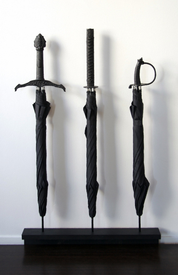 Weaponbrella