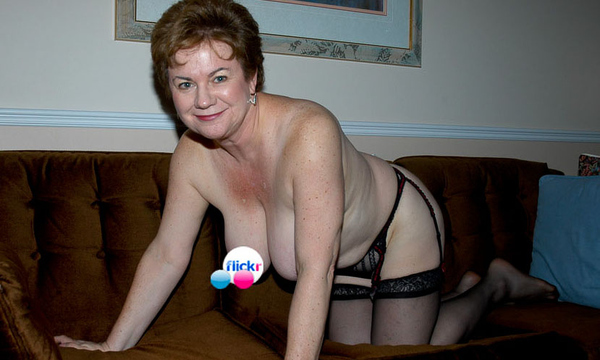 Did You Know Your Mom is Having Sexy-Time On Flickr?