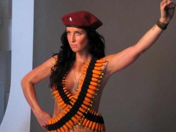Lydia Guevara