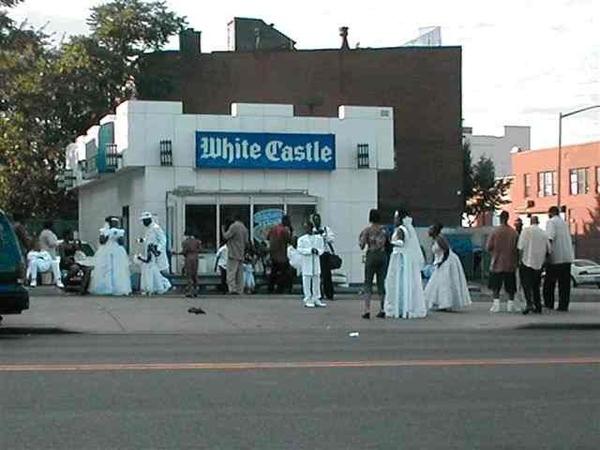 Every Girl's Dream Wedding