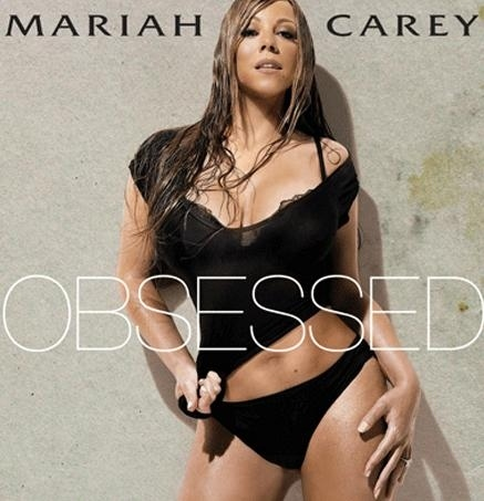 Mariah Carey Obsessed:Eminem Diss?