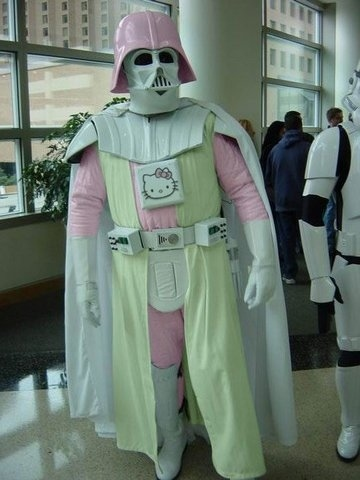 Kitty, I Am Your Father