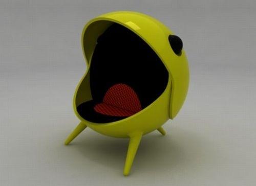 PacM Chair