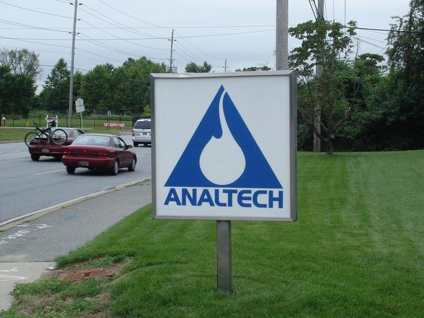 Analtech