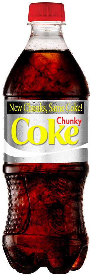 A New Coke Product!?