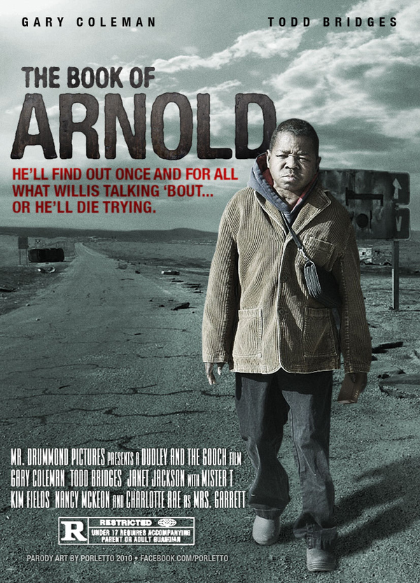 The Book of Arnold