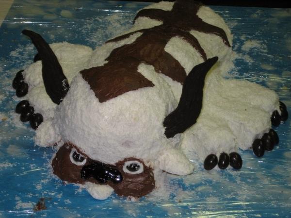 Appa Cake