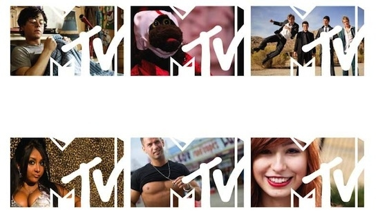 There's No Music Television in MTV