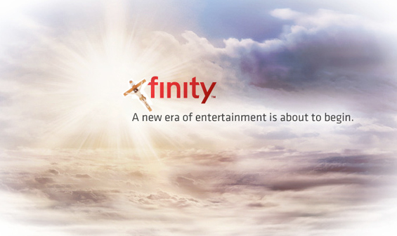 If You Like Jesus, You're Going To Love The New Comcast