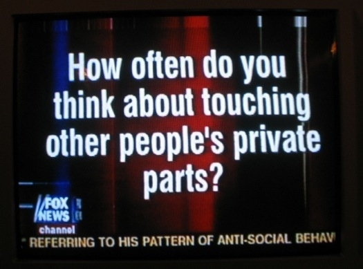 Fox News Question Of The Day