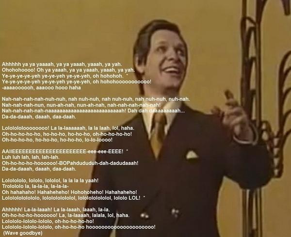 Trolololo Lyrics