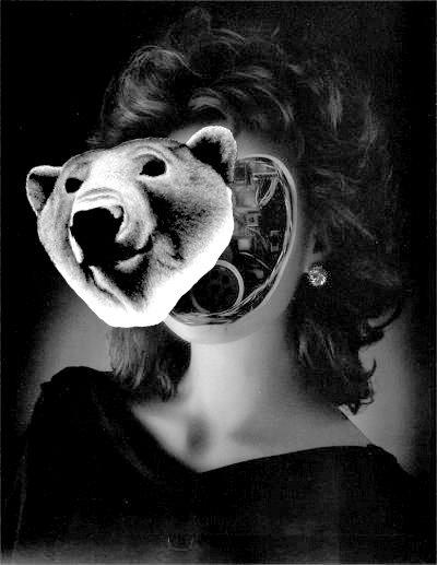 Beary Good Human Disguise