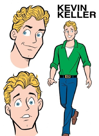 'Archie' Comics Welcome a Gay Character to Riverdale