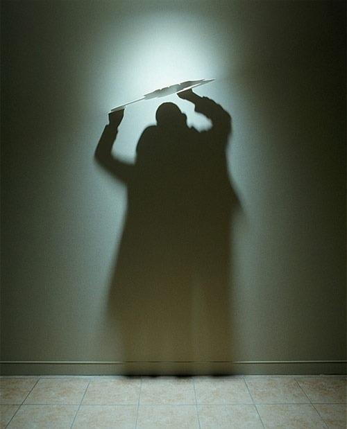 Incredible Shadow Art