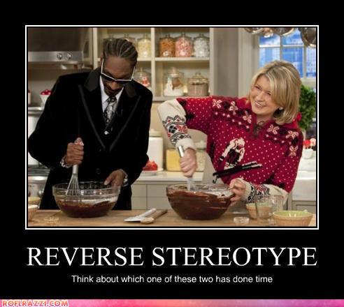 Snoop and Martha Go Way Back..