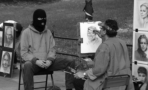 Sketching the Sketchy