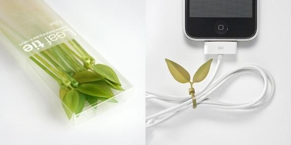 Leaf Ties