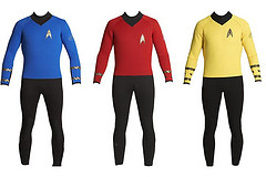 Star Trek Wetsuits. Really? REALLY?