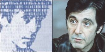 "Al Pacino Was ""That Guy"" In The Old Facebook Logo"