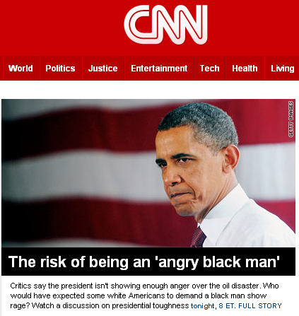 Keep Staying Classy, CNN