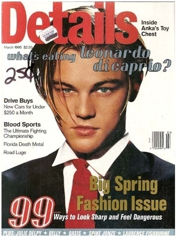 What's Eating Leonardo DiCaprio?