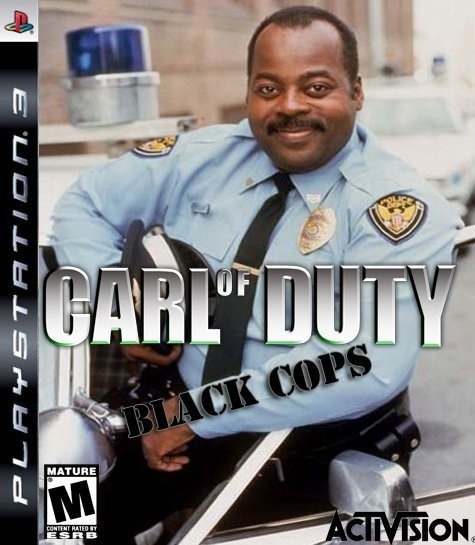 Carl of Duty