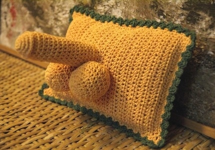 Penis Pillow