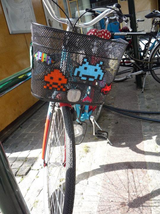 The Geekiest Bike Ever