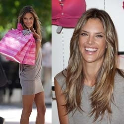 Alessandra Ambrosio Is Ridiculously Hot