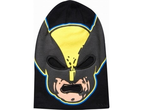 Marvel Superhero Ski Masks