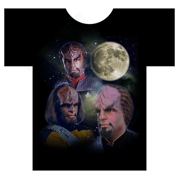 Three Worf Moon