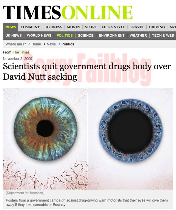 Nutt Sacking