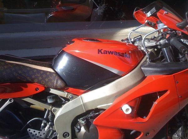 The Sickest Motorcycle, Ever, Bro!