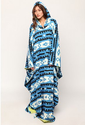 Hipster Snuggie