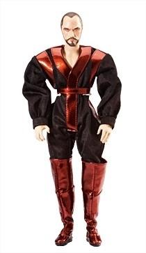 """General Zod 12"""" Figure"""
