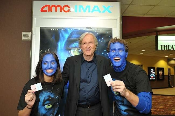 James Cameron's Nightmare