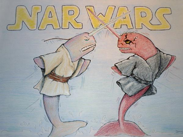 Narwars