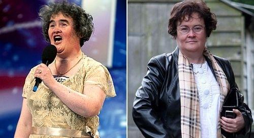 Susan Boyle's Last Performance On Britain's Got Talent!