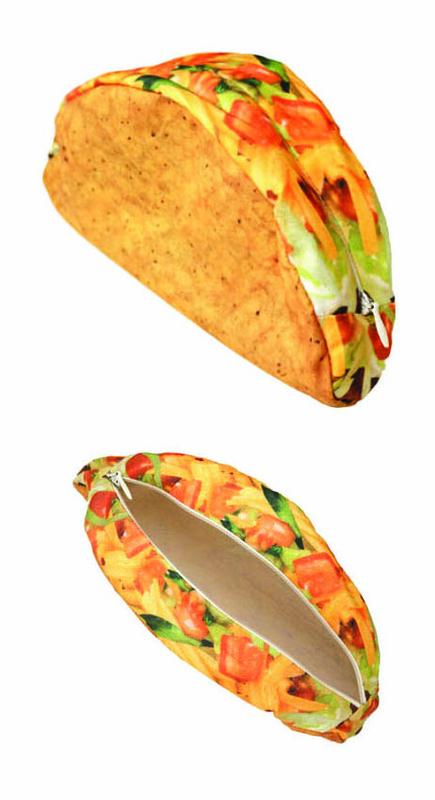 Taco Wallet