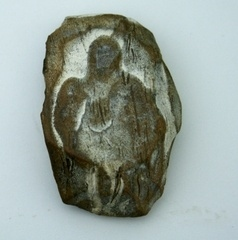 Jesus Christ Image Found On Lake Huron Rock!
