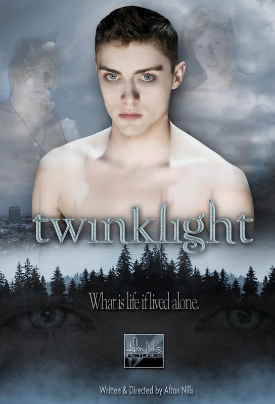 Twilight + Twinks = Twinklight