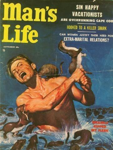 Greatest Magazine Cover Ever.