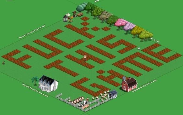 Damn You To Hell, Farmville!!
