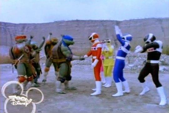 Epic Superhero Alliance