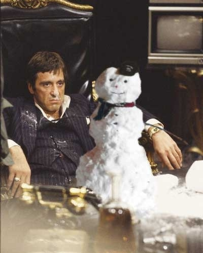 Scarface: The PBS Version