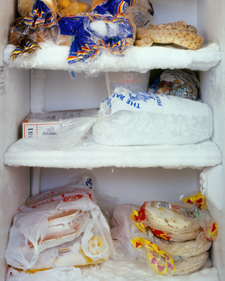 You Are What You Eat: Inside America's Refrigerators