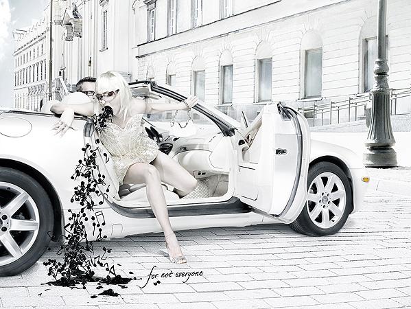 Creative Photography by Lukasz Murgrabia