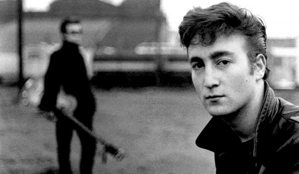 146 Rarely Seen Early Beatles' Photos