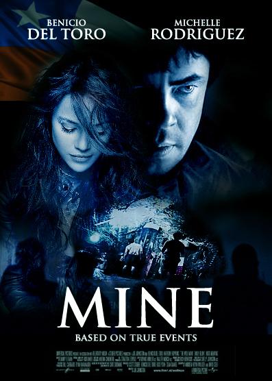 Chilean Mine; The Movie